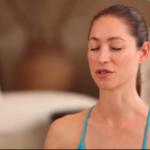 YOGA FOR BEGINNERS Beginner Yoga With Tara Stiles