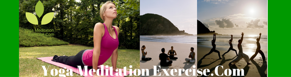 Yoga Meditation Exercise.Com