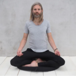 Inspiration for guided meditations by Dutch teacher
